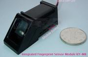 Integrated Fingerprint Sensor Module KY-M8i Shahiditsp