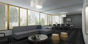 3D Interior Design & Visualization Services